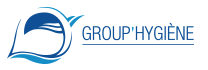 Logo Group hygiene